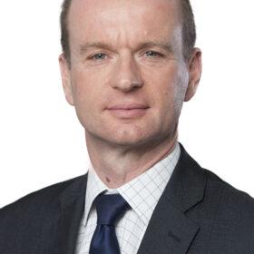 Alan Gelder